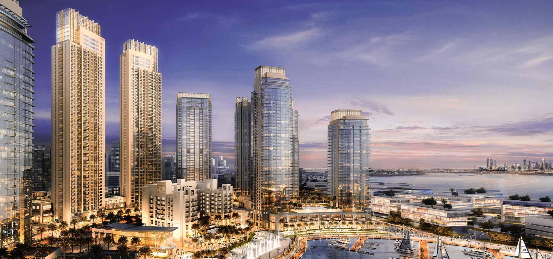 3-bedroom-high-floor-unit-with-burj-khalifa-view-in-harbour-views