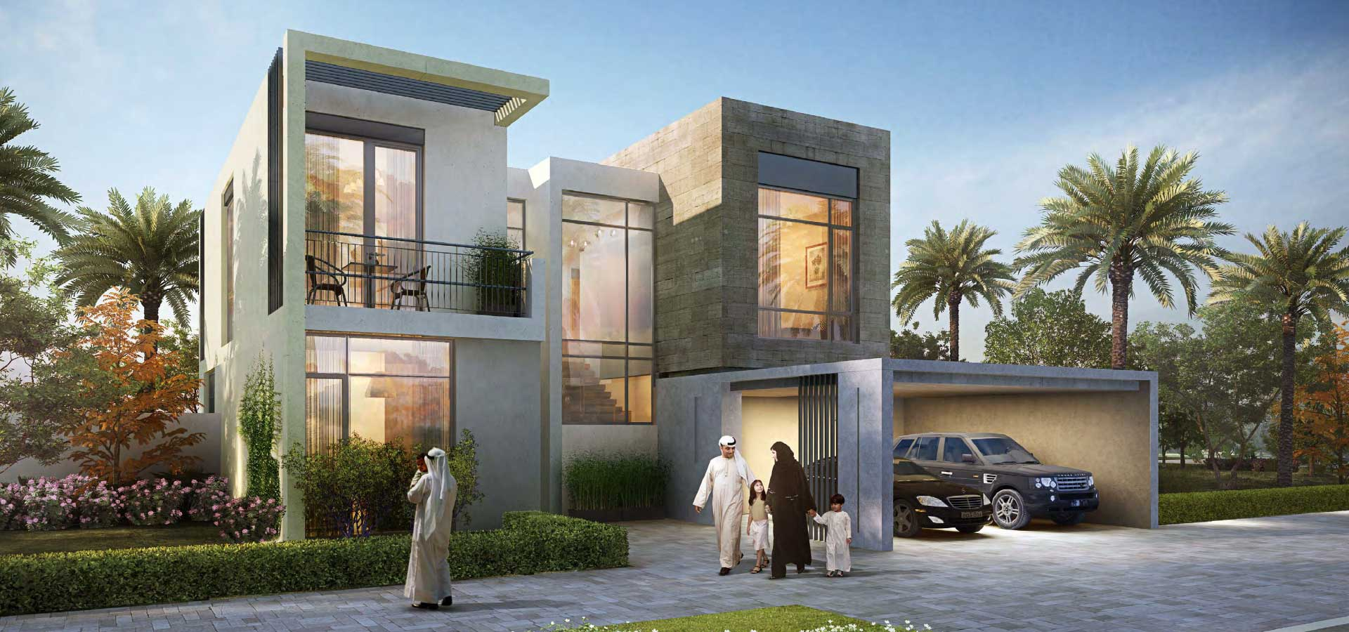 villa-with-spacious-living-room-in-golf-links