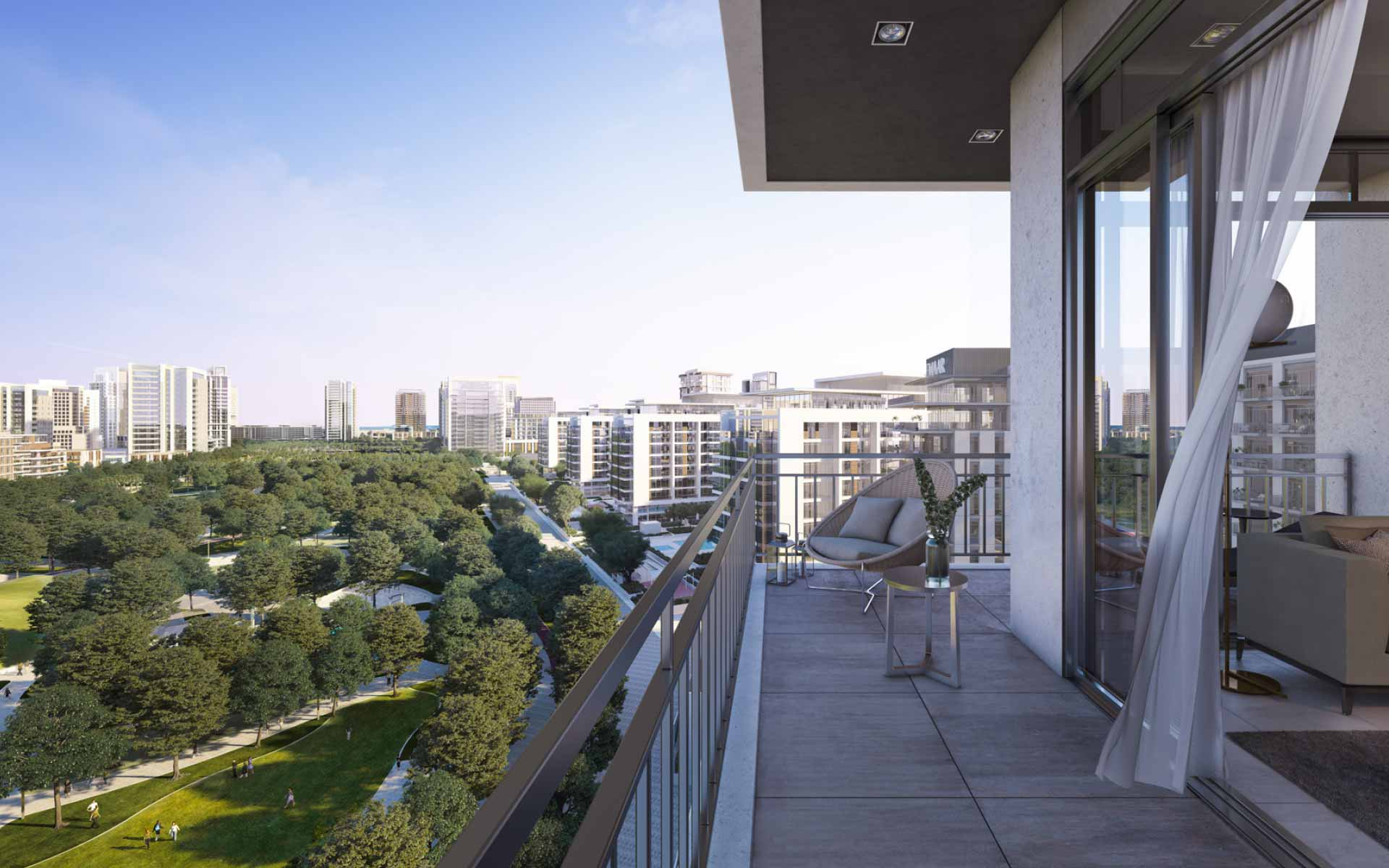 apartment-with-nice-balcony-view-in-executive-residences