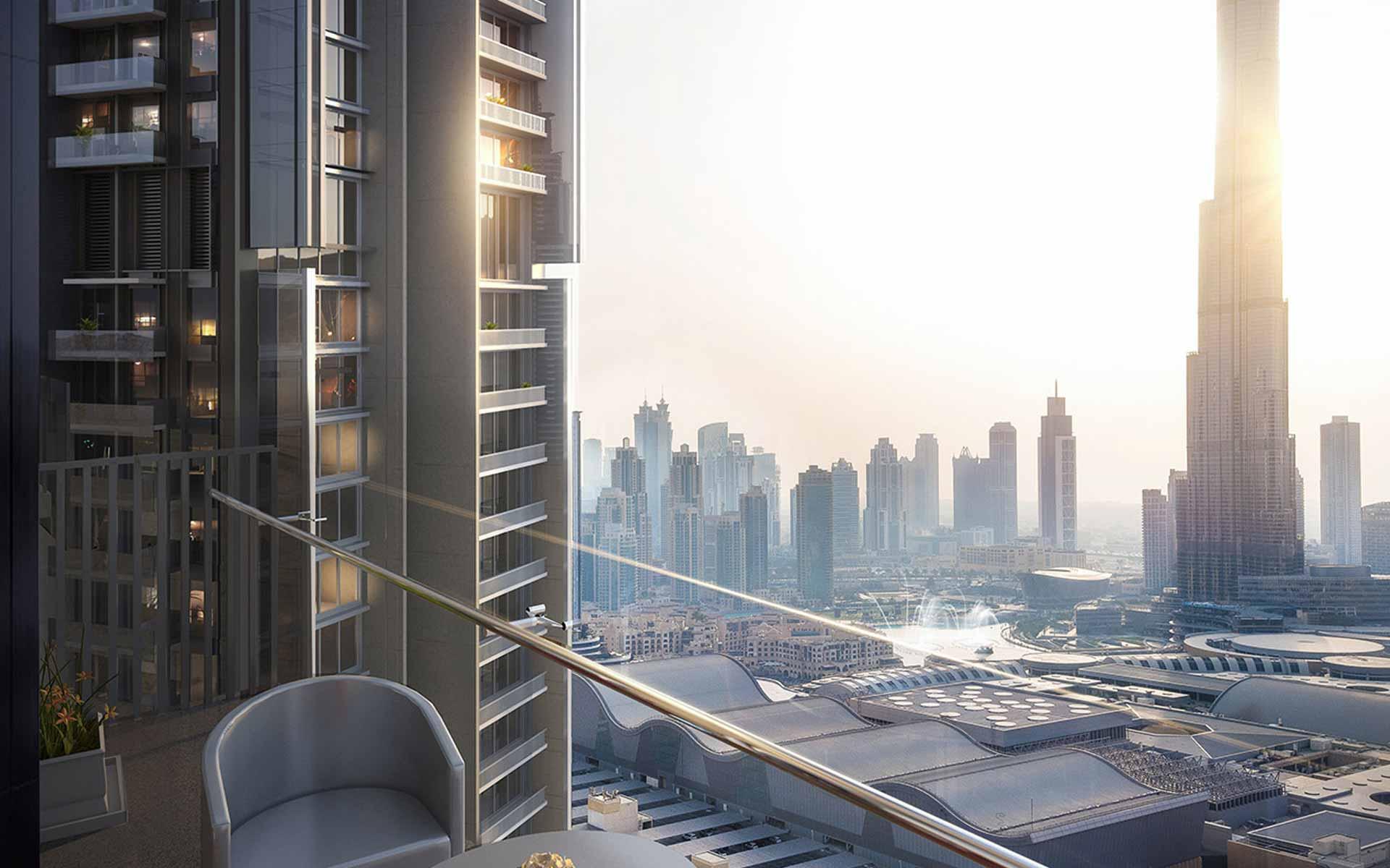 apartment-facing-burj-khalifa-in-vida-dubai-mall