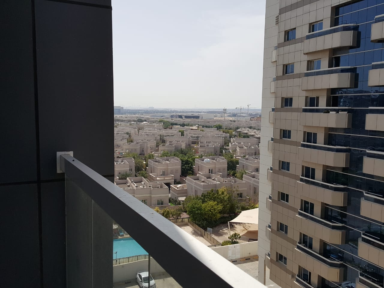 1 Bedroom Apartment For Sale In Topaz Residence 1 In Dubai Silicon Oasis