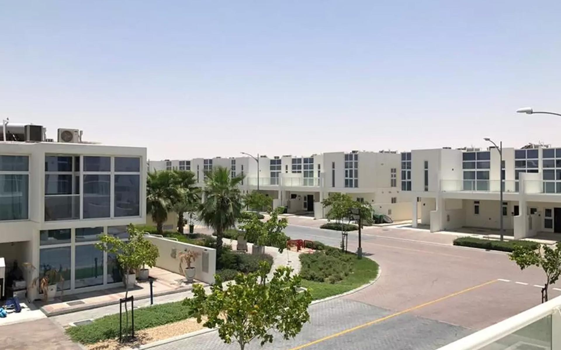 2-bedroom-townhouse-for-rent-in-akoya-at-damac-hills