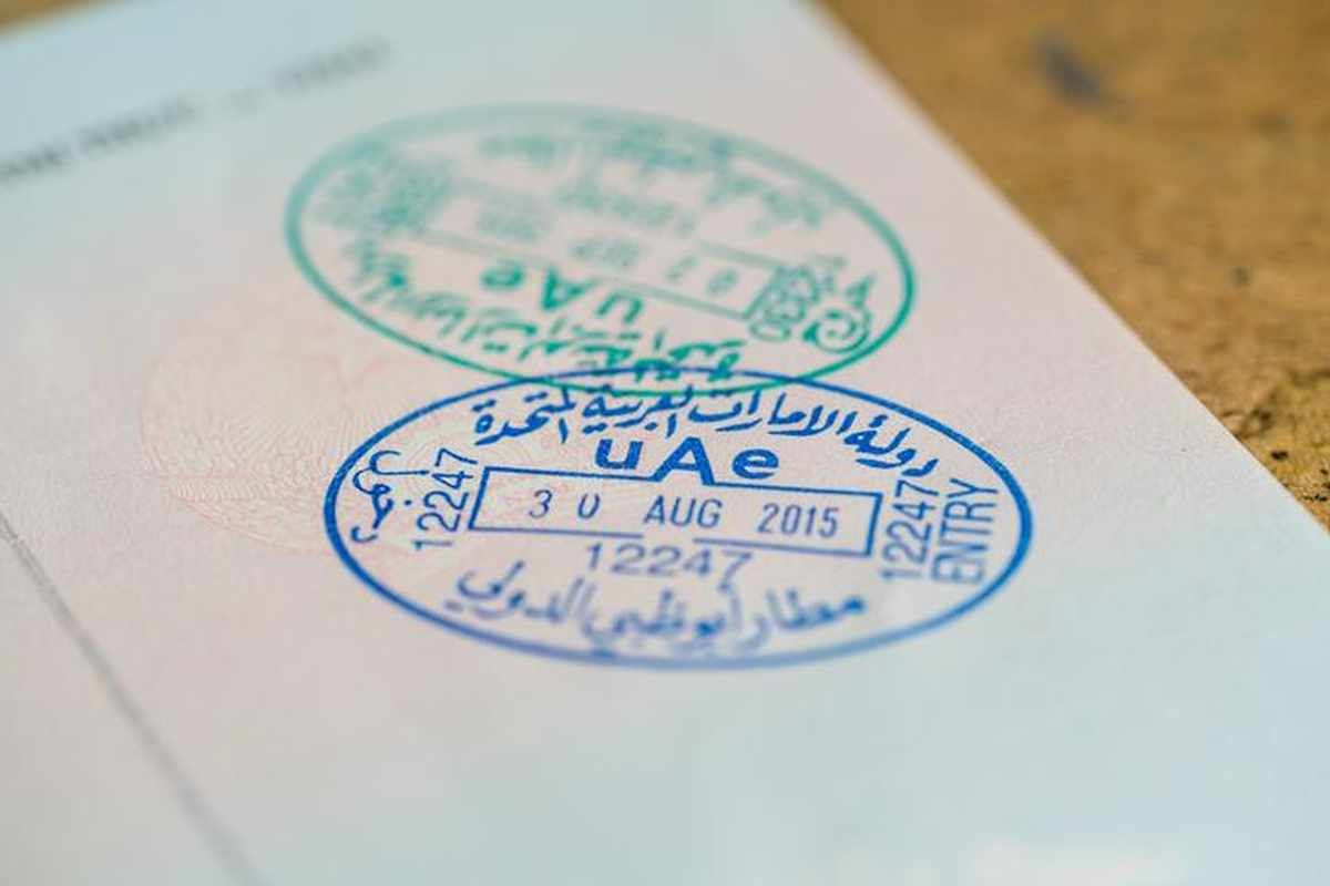 The United Arab Emirates approved new 5 year tourist visa